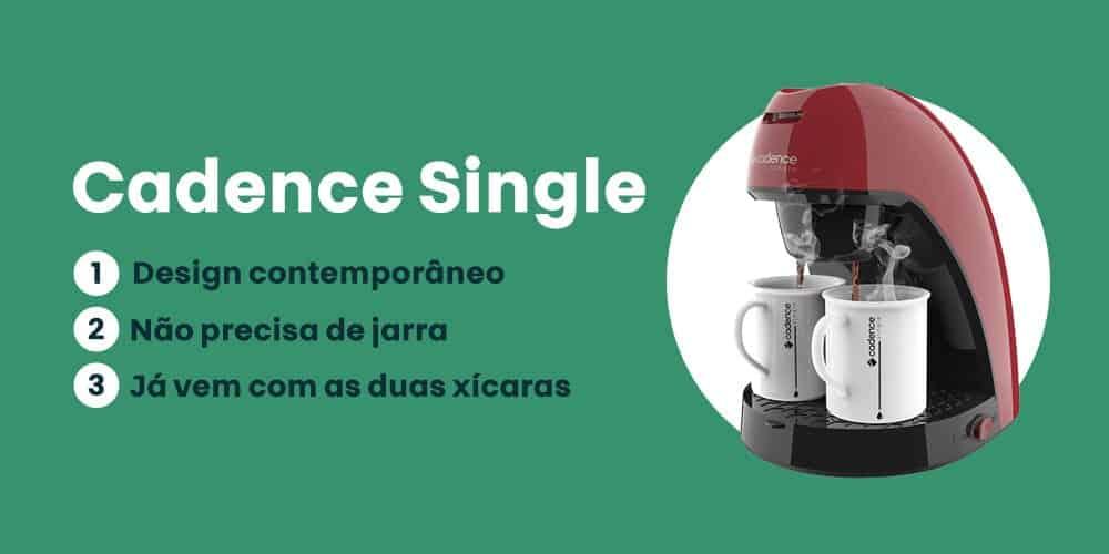 Cadence Single e boa