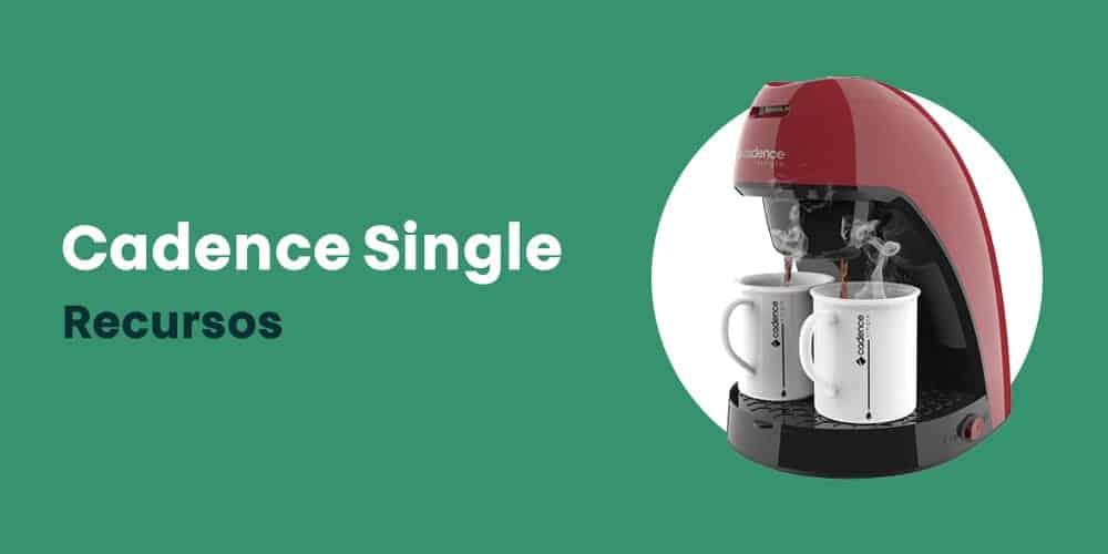 Cadence Single recursos