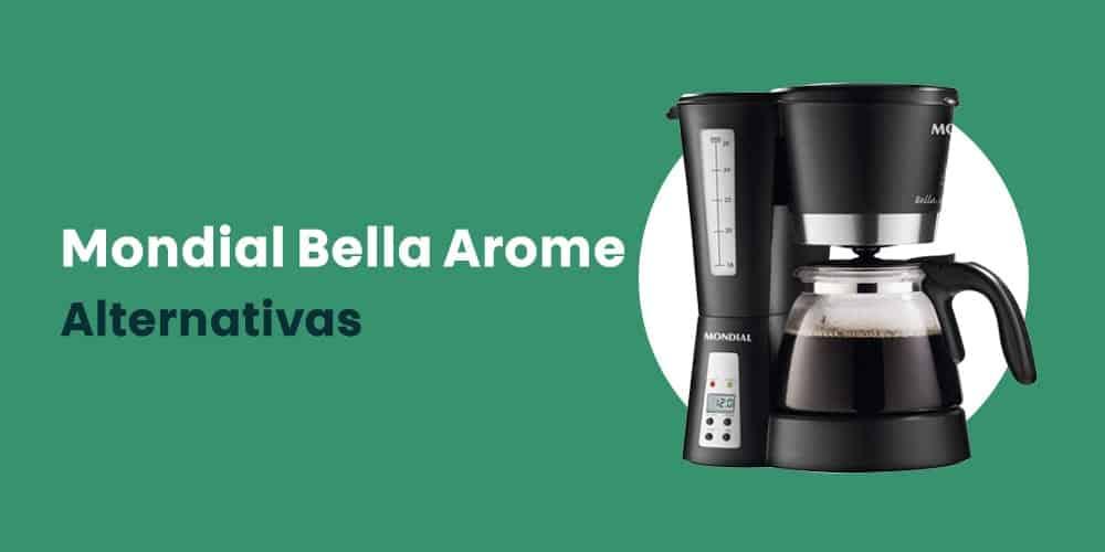 Mondial Bella Arome alternativas