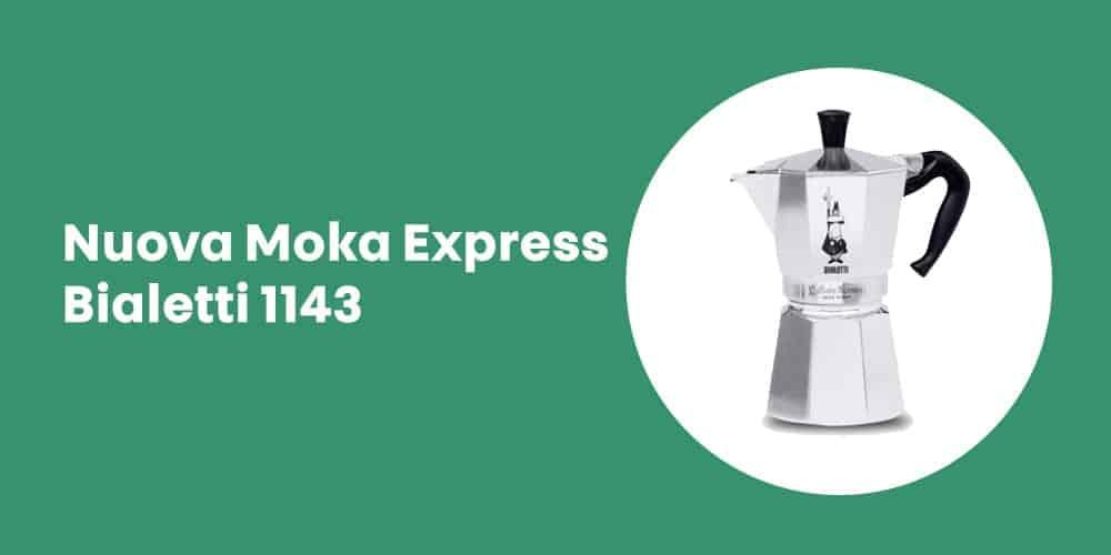 Nuova Moka Express Bialetti 1143