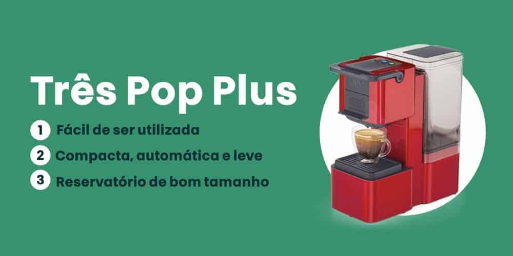 Tres Pop Plus