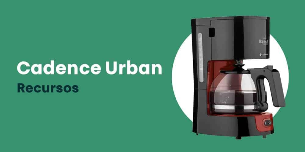 cadence urban recursos