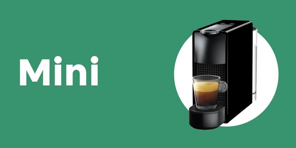 mini nespresso