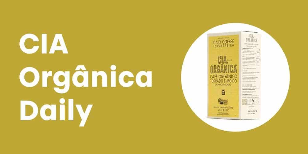 CIA Organica Daily
