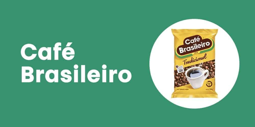 Cafe Brasileiro