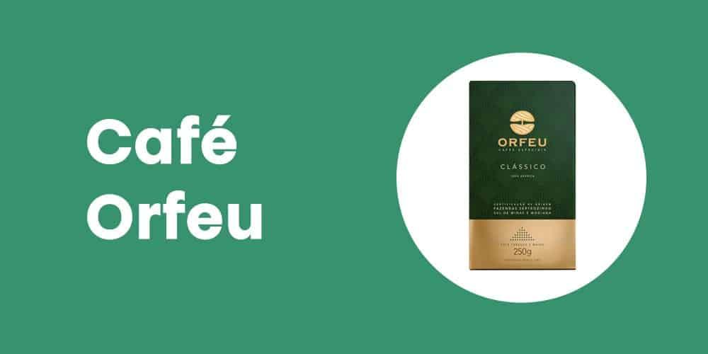 Cafe Orfeu