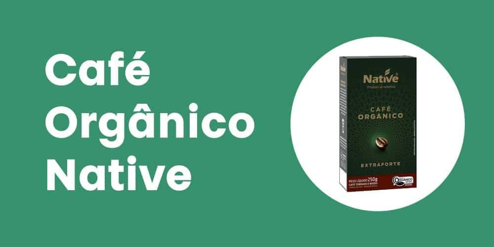 Cafe Organico Native