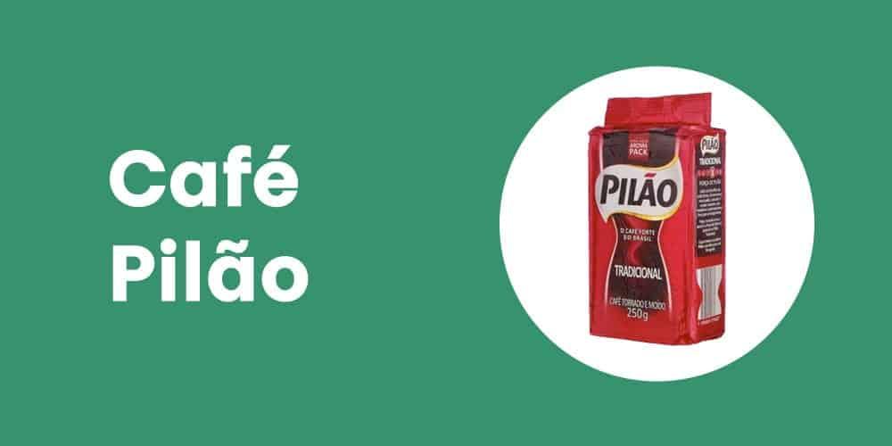 Cafe pilao