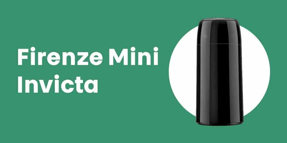 Firenze Mini Invicta