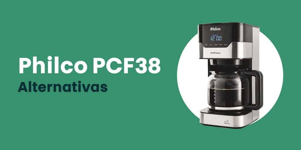 Philco PCF38 alternativas
