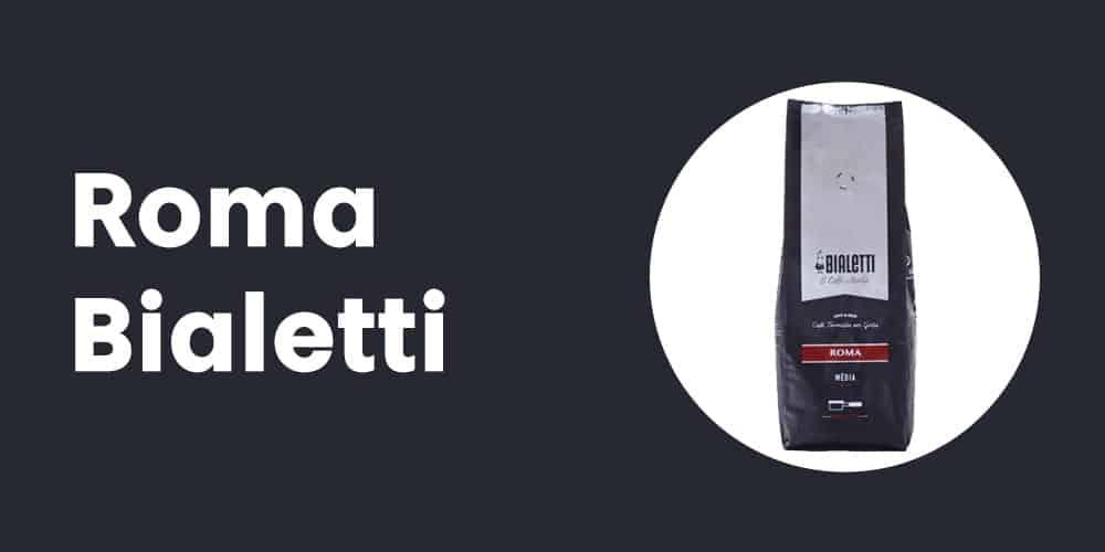 Roma Bialetti