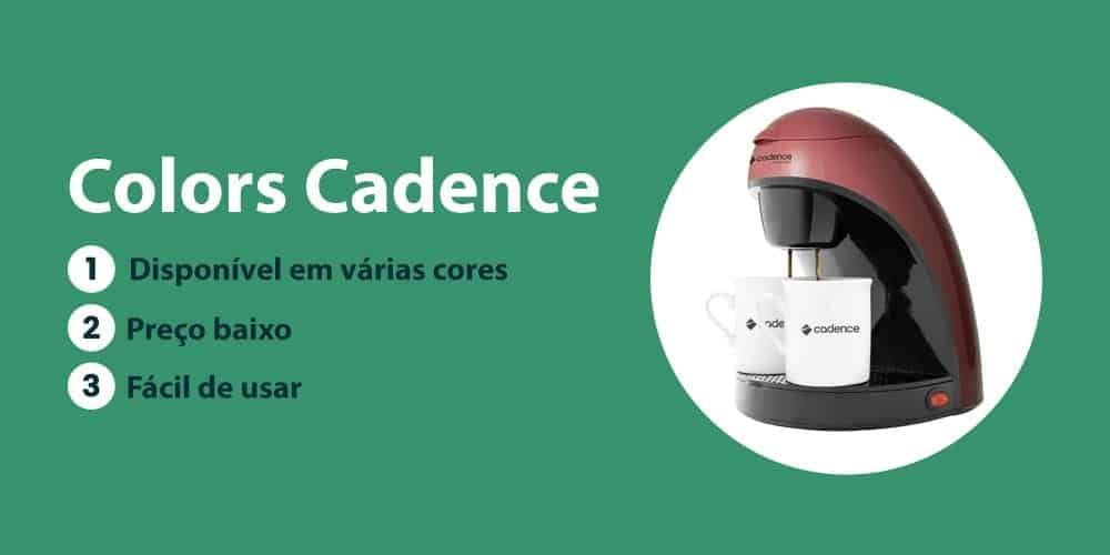 cadence colors