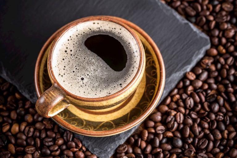 melhores cafés descafeinados