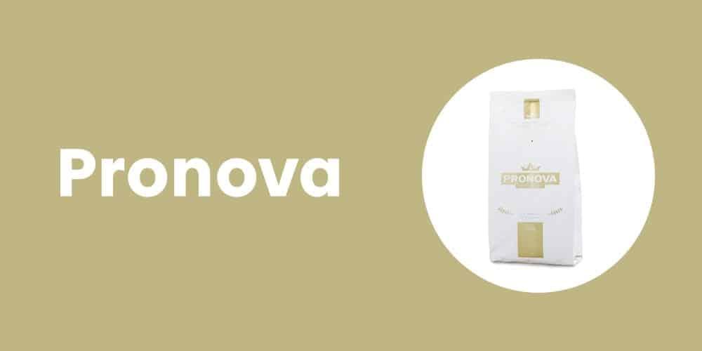 cafe pronova