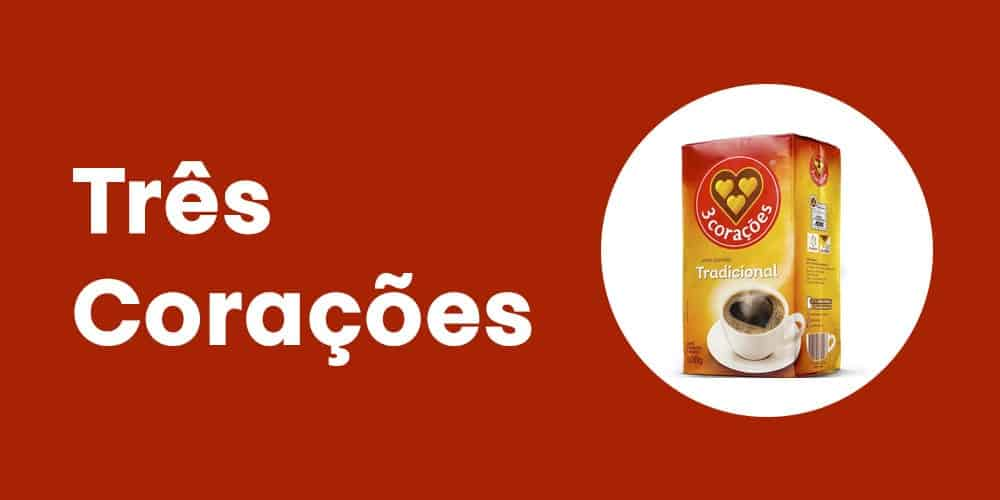 cafe tres coracoes
