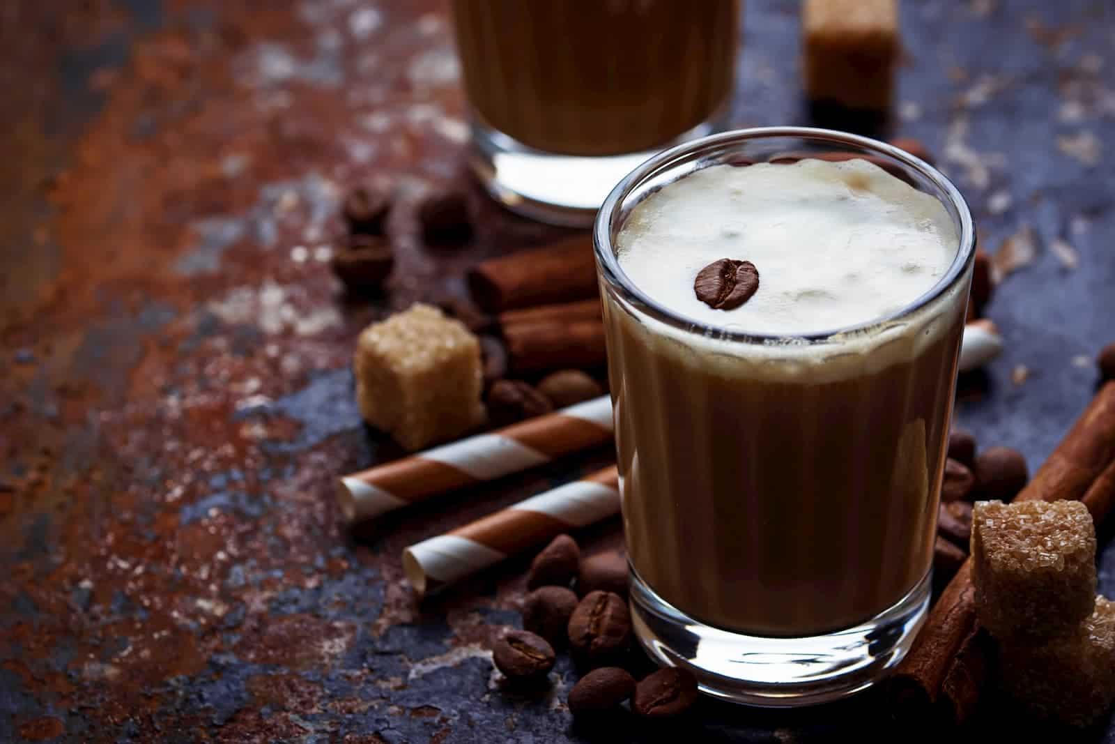 drink de café