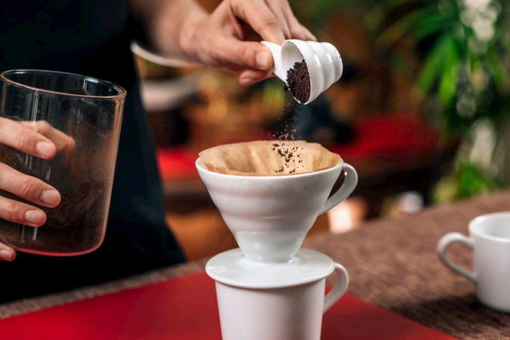 melhores coadores de café