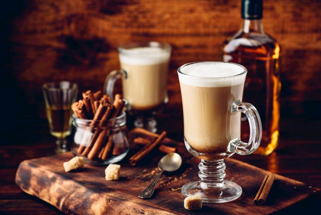 receitas para fazer café com creme