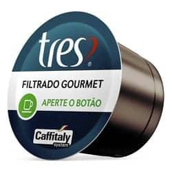 Cafe Filtrado Gourmet tres coracoes