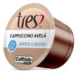 Cappuccino Avela
