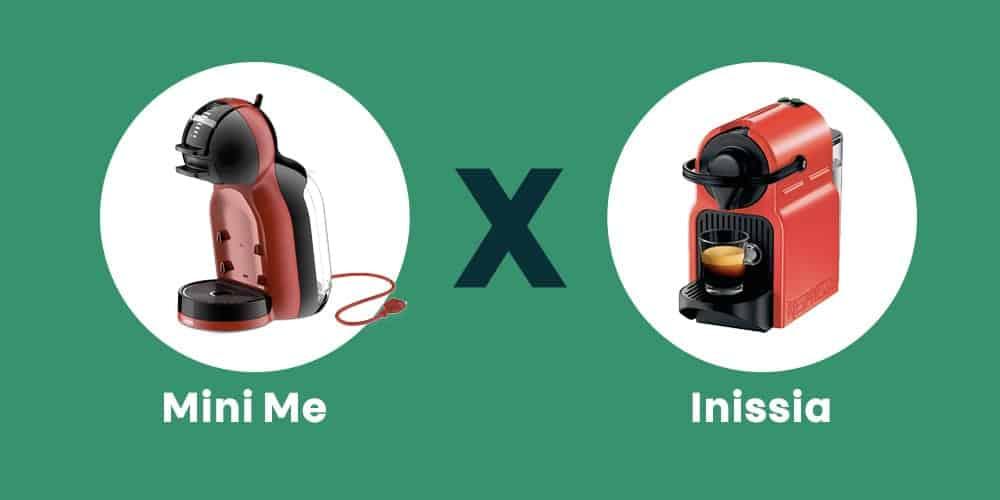 Mini Me ou Inissia