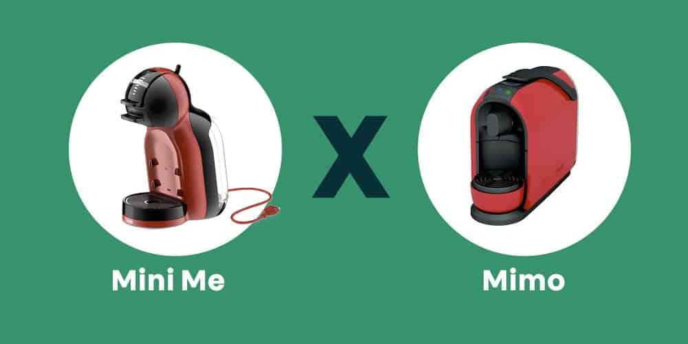 Mini Me ou Mimo