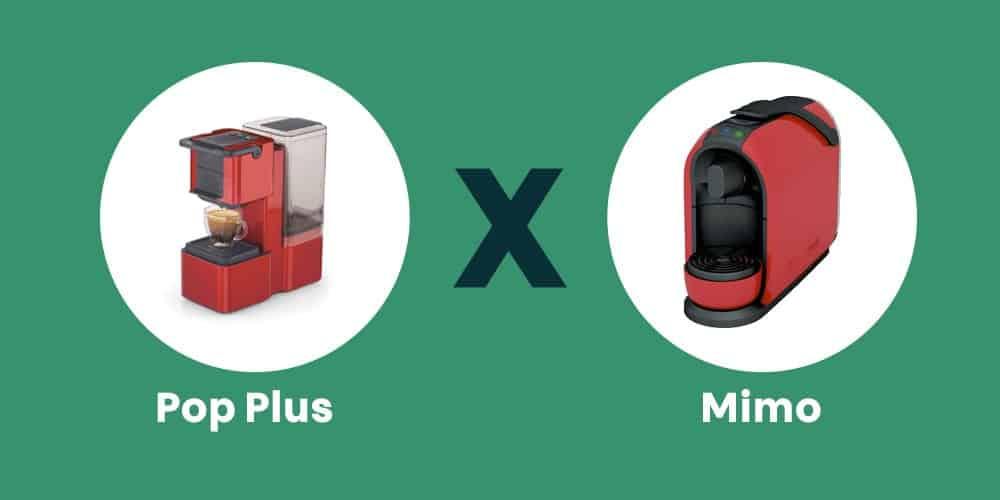 Pop Plus ou Mimo