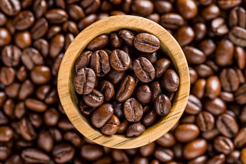 tipos de torras de café