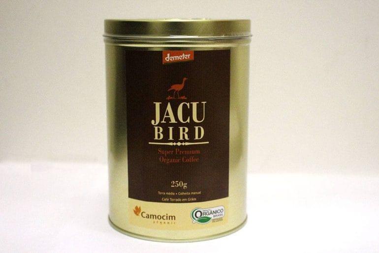 café jacu