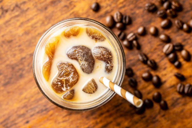 drinks com café