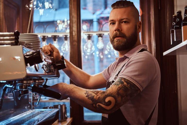 melhor curso de barista do brasil